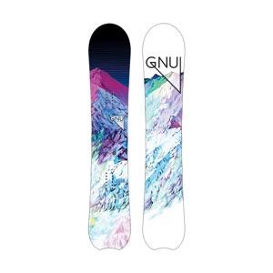 snowboard gnu chromatic 2019