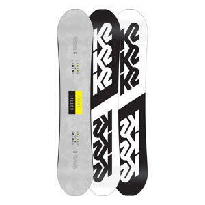 snowboard k2 bottle rocket 2019