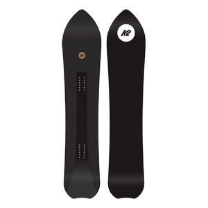 snowboard k2 simple pleasure 2019
